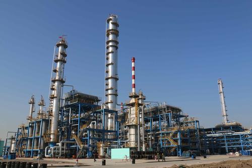 PVC生产技术